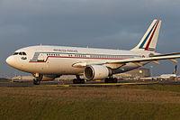 F-RADA - A310 - Armée de l air française