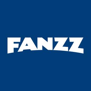 Fanzz - Image: FANZZ LOGO
