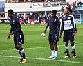 FC Salzburg gegen Girondins Bordeaux (UEFA Youth League 17. Oktober 2017) 11.jpg