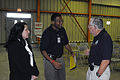 FEMA - 40934 - CR Manager and FEMA DRC Manager at Lowndes DRC.jpg