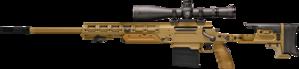 FN Ballista - The Ballista Sniper Rifle