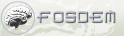 Logo FOSDEM