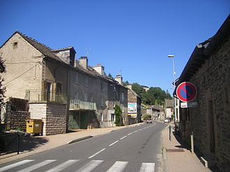 Badaroux - Image: FR 48 Badaroux 4