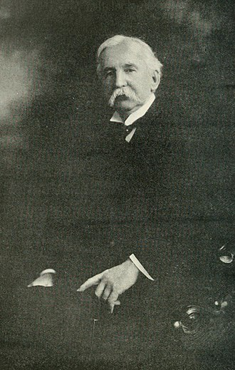 Frederic Augustus Lucas - Lucas in 1918