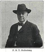 F B T Hollenberg