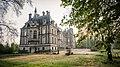 Façade Ouest, chateau de Villersexel, depuis le croquet.jpg