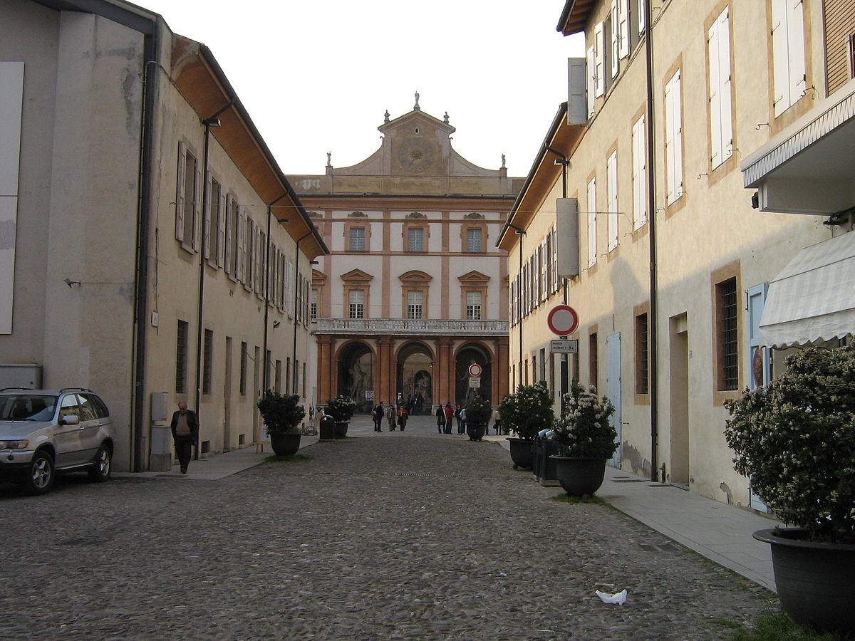 Sassuolo Wikimedia Commons