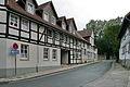 Fachwerkhaus (1796) vor der Kirche (Sarstedt) IMG 1414.JPG