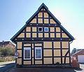Fachwerkhaus von 1717 in Liebenau, IMG 0079.jpg