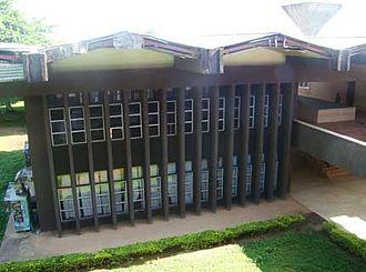 University of Benin (Nigeria) - Faculty of Engineering, University of Benin