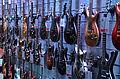Fame guitars - Musikmesse Frankfurt 2013.jpg