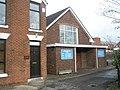 Fareham Gospel Hall - geograph.org.uk - 615950.jpg