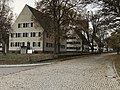 Female Guard Barracks at the Ravensbruck Concentration Camp.jpg