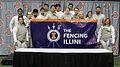 Fencing Illini 2016.jpg