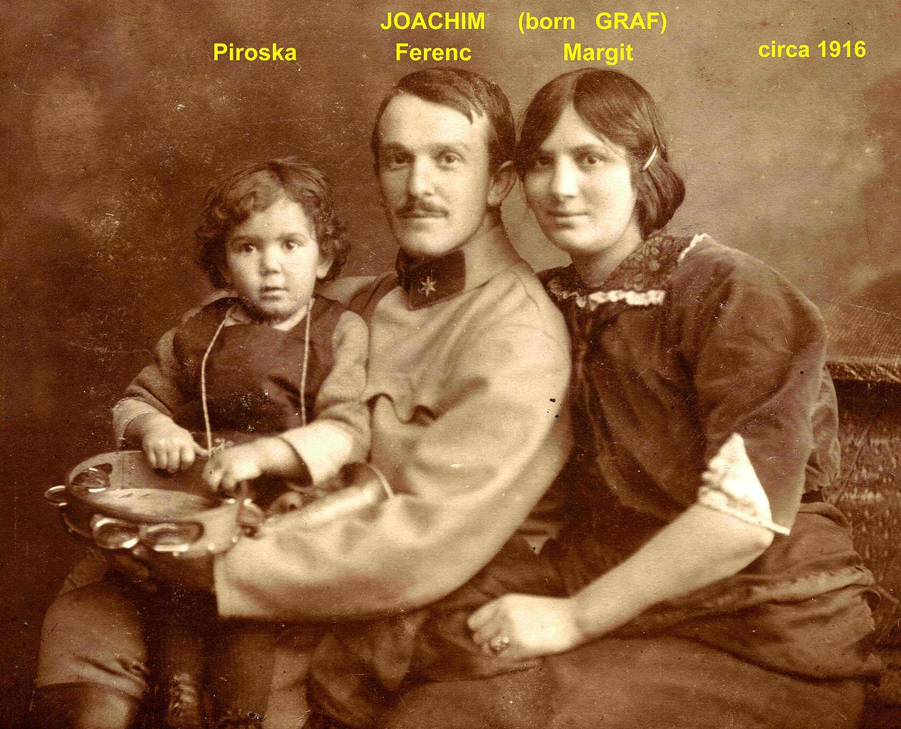 File Ferenc Joachim 1882 1964 Hungarian Magyar Artist