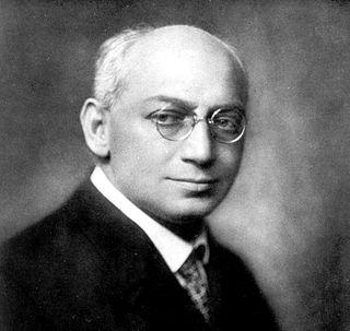 Sándor Ferenczi Hungarian psychoanalyst (1873–1933)