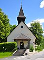 Ferlach Waidischer Strasse 23 Filialkirche Sankt Josef 17052011 888.jpg