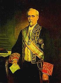 Fernando Cos-Gayón, ministro de Hacienda (Ministerio de Hacienda de España).jpg