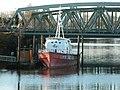 Feuerwehr-Übungsboot - panoramio.jpg