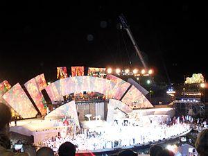 Fiesta Nacional de la Vendimia 2013 (Acto Central).jpg