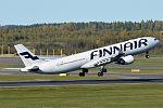 Finnair, OH-LTT, Airbus A330-302 (22229138951).jpg