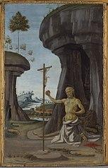 Penitent SaintJerome