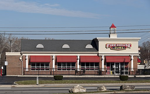 Firehouse Subs 1