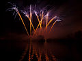 Fireworks Over Water at Billericay 2.jpg