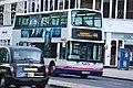 First Edinburgh bus 32228 (LT52 XAM) 2002 Volvo B7TL Transbus President, Princes Street, 12 May 2011.jpg