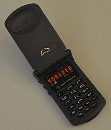 Motorola Startac Wikip 233 Dia A Enciclop 233 Dia Livre