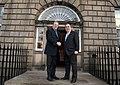 First Minister Alex Salmond meets former US Vice President Al Gore (6195311420).jpg