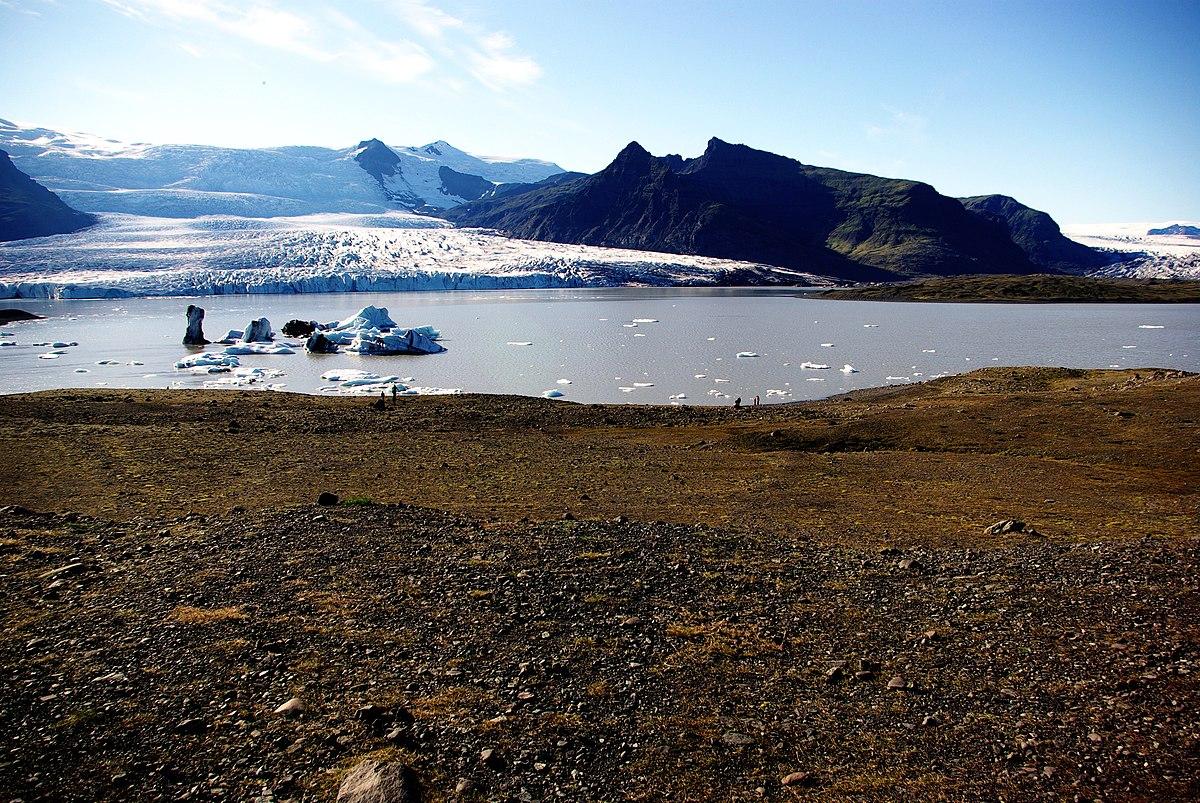 Fjallsarlon Glacier Lagoon Tours