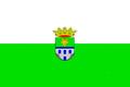 Flag of Alhama de Almería.png