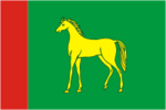Flag of Bronnitsy (Moscow oblast).png