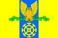 Flag of Kuybyshevskoe (Starominsky rayon).png