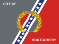 Flag of Montgomery, Alabama.png
