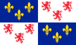 Flag of Picardie.svg