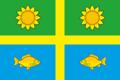 Flag of Popovskoe (Boguchar rayon).png