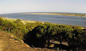 Costa Occidental de Huelva