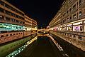 Fleischbrücke Nürnberg bei Nacht.jpg