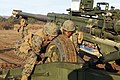Flickr - DVIDSHUB - Artillery battery sets scene for training.jpg