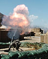Flickr - The U.S. Army - Mortar team blasts away at FOB Kalagush.jpg
