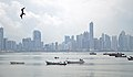 Flickr - ggallice - Panama City skyline.jpg