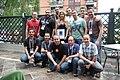 Flickr - proteusbcn - Gisela i OGAE Andorra.jpg