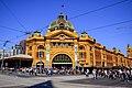 Flinders Street Station, Melbourne CBD (6987389739).jpg