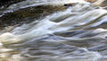 Flow of Merced River after Autumn's rain storm in Yosemite Valley.jpg