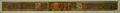 Folio - Prajnaparamita - Palm Leaf - Circa 13th Century AD - Barendra Bhumi - National Museum - New Delhi - Indian Buddhist Art - Exhibition - Indian Museum - Kolkata 2012-12-21 2244.JPG