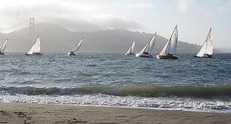 Nordic Folkboat - Folkboats in San Francisco.