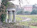 Folly, Clandon Park - geograph.org.uk - 1085873.jpg