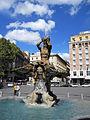 Fontana del Tritone by Bernini.jpg